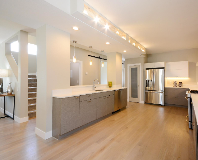 General Contractor, Design and Build, Residential Remodeling
